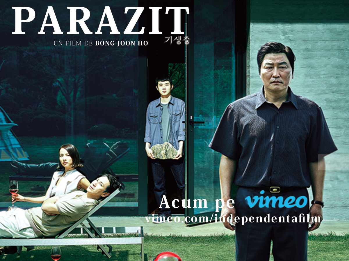 PPARAZIT-film