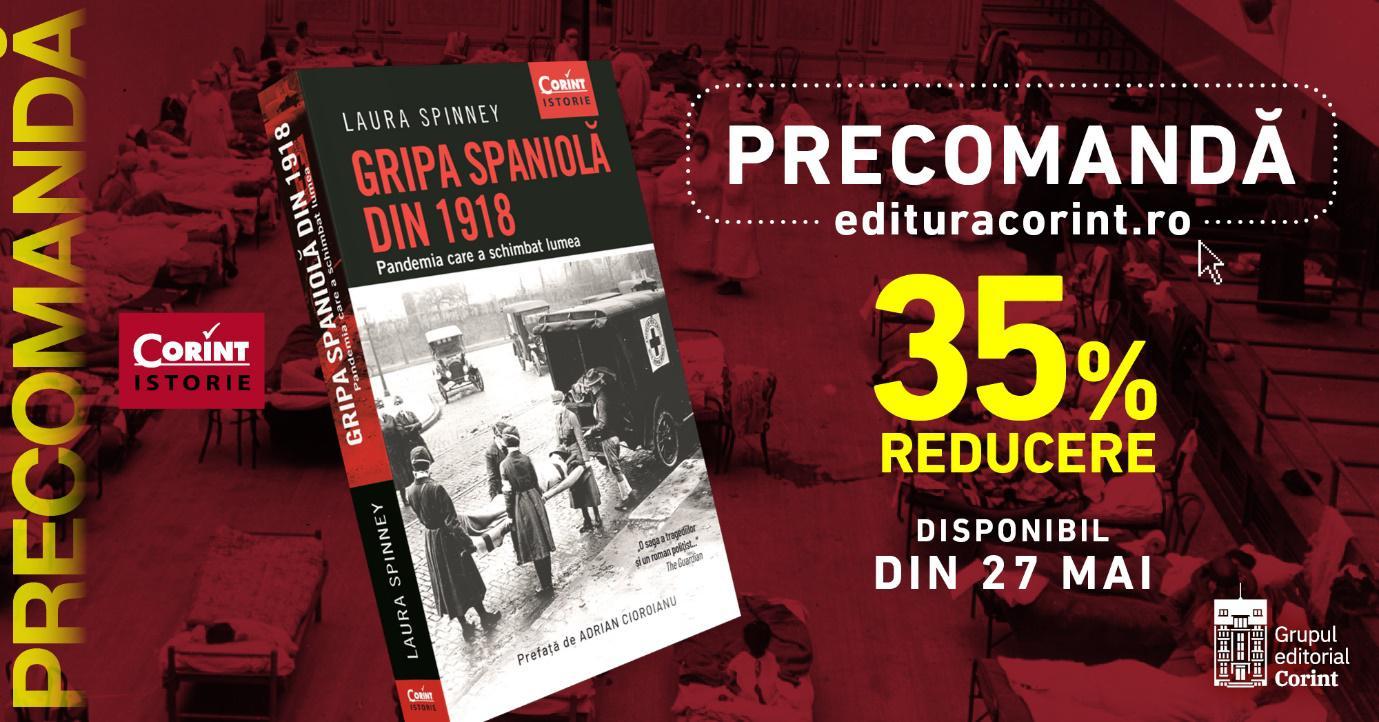 Gripa spaniola 1918