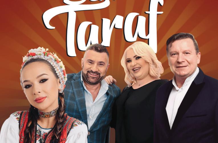 SERI CU TARAF – Păstrăvăria Dasmin din Brașov gazdă a evenimentului