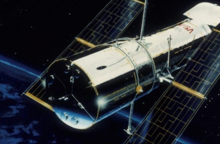 Ce a fotografiat Hubble de ziua ta?