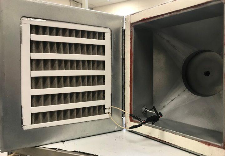 Filtru de aer capabil să capteze și să omoare COVID-19