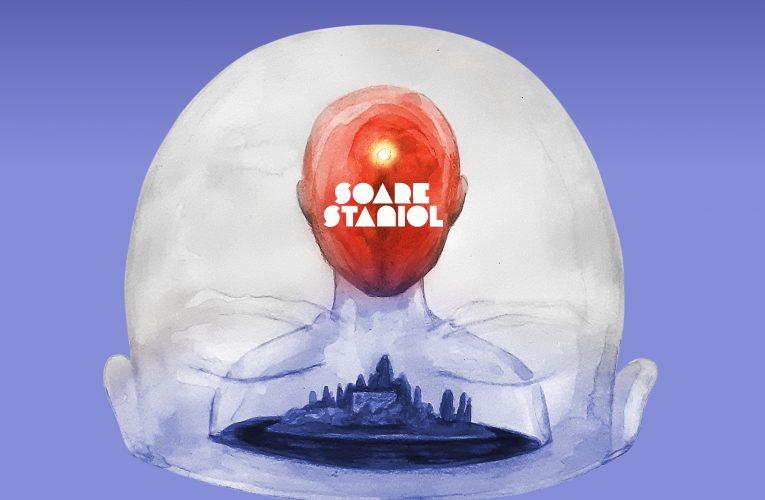 Soare Staniol lansează pe 9 octombrie albumul de debut