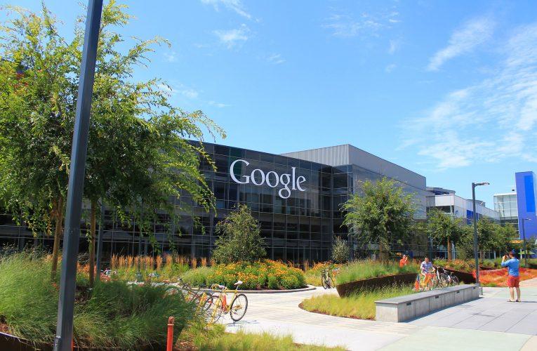Middlefield Park – Google construiește un oraș pentru angajații săi