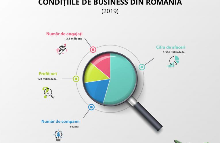 Condițiile de business din România