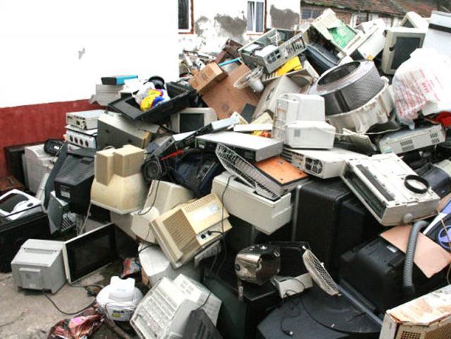 RoREC – 500.000 kg de deșeuri electrice colectate