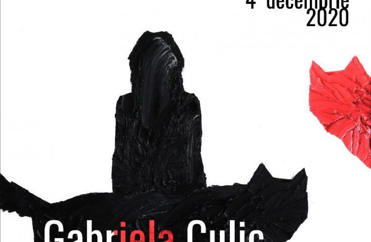 Niciodată nu va fi ultima dată – Gabriela Culic