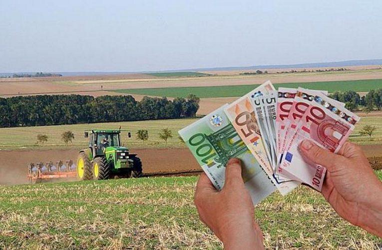 654.707 fermieri au fost autorizați la plată în cadrul Campaniei de plăți în avans pentru anul 2020
