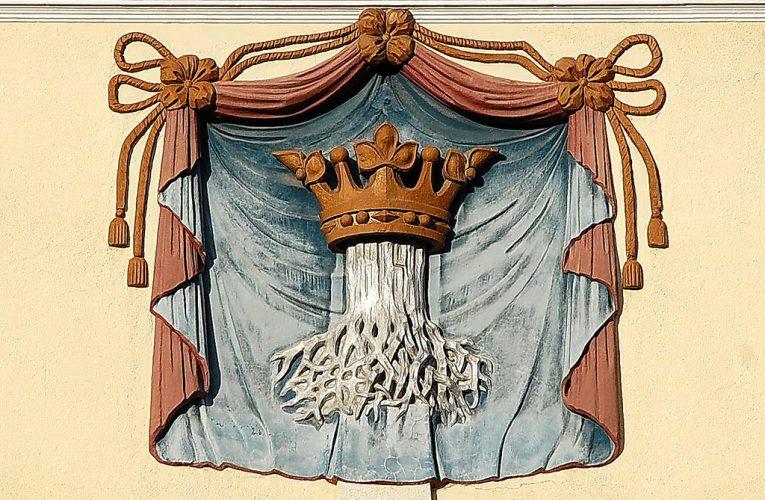Legenda coroanei regelui Solomon