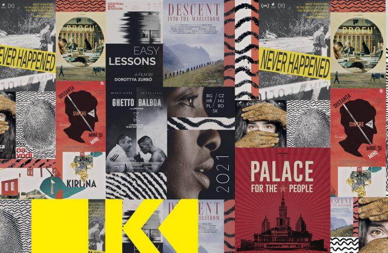 KineDok te scoate la cinema în 6 orașe din țară