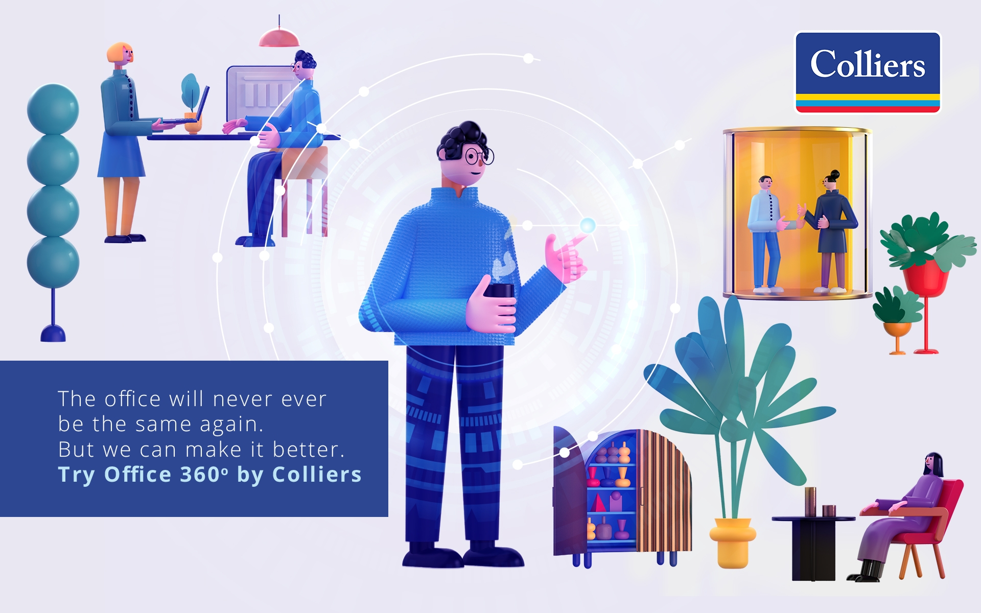 Colliers_ Office 360