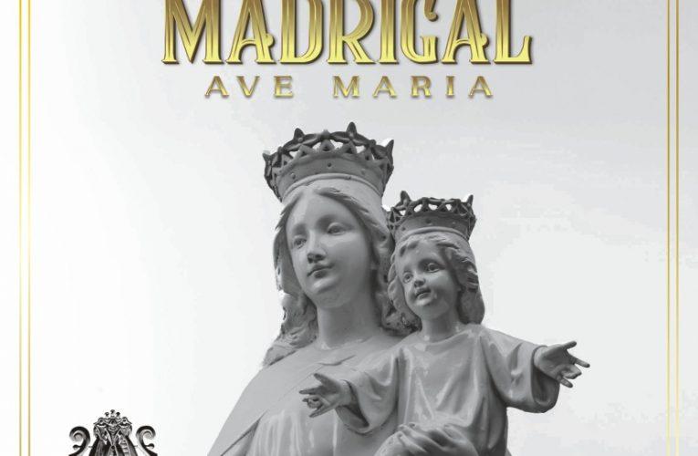 "Corul Madrigal lansează noul album discografic ""Ave Maria"""