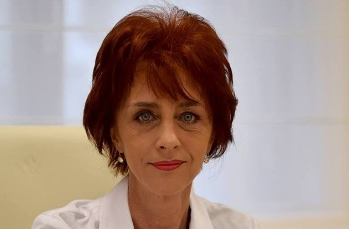Flavia Groșan medicul care face minuni în lupta cu pandemia