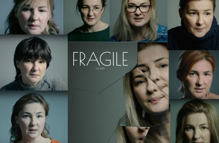 FRAGILE – serial documentar despre puterea femeilor și vulnerabilitate poate fi urmărit online