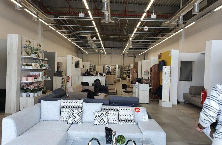O nouă experiență de shopping la Casa Rusu Brașov