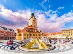 HIT Brașov