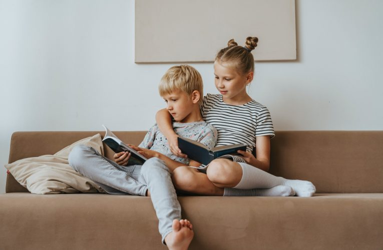 Recomandare de lectură pentru copii și adolescenți, oferită de Ștefan Lefter, autor la edupedu.ro