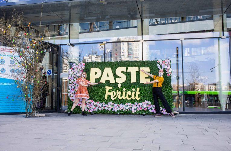 Surprize la AFI Brașov de Paște