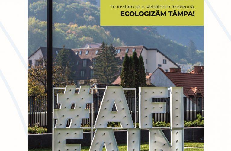 AFI Brașov caută voluntari pentru acțiunea de ecologizare a muntelui Tâmpa