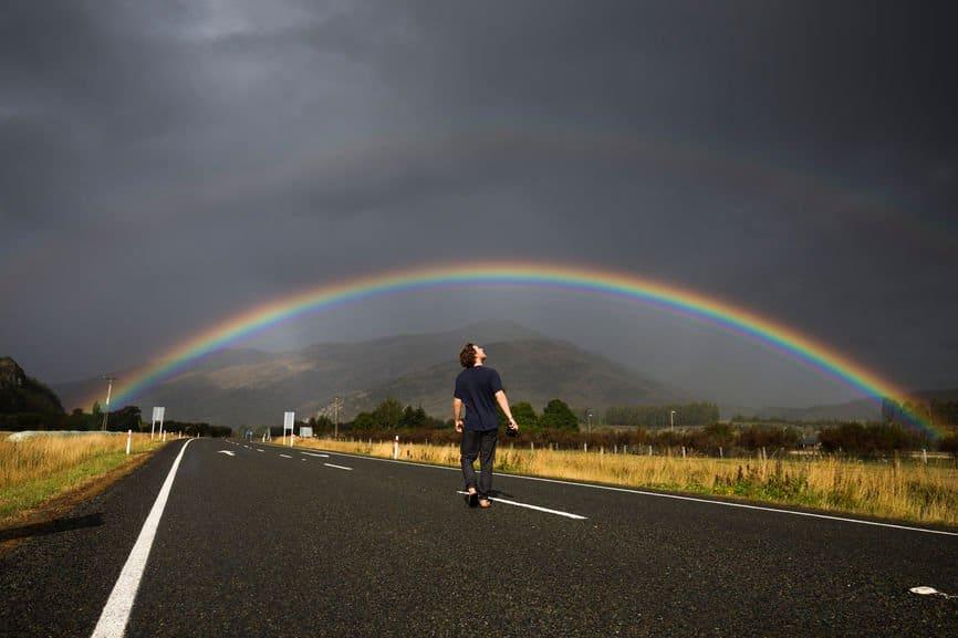 Alexandre Dumas - citatul zilei rainbow