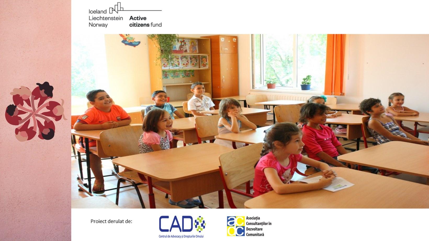 Centrul de Advocacy și Drepturile Omului