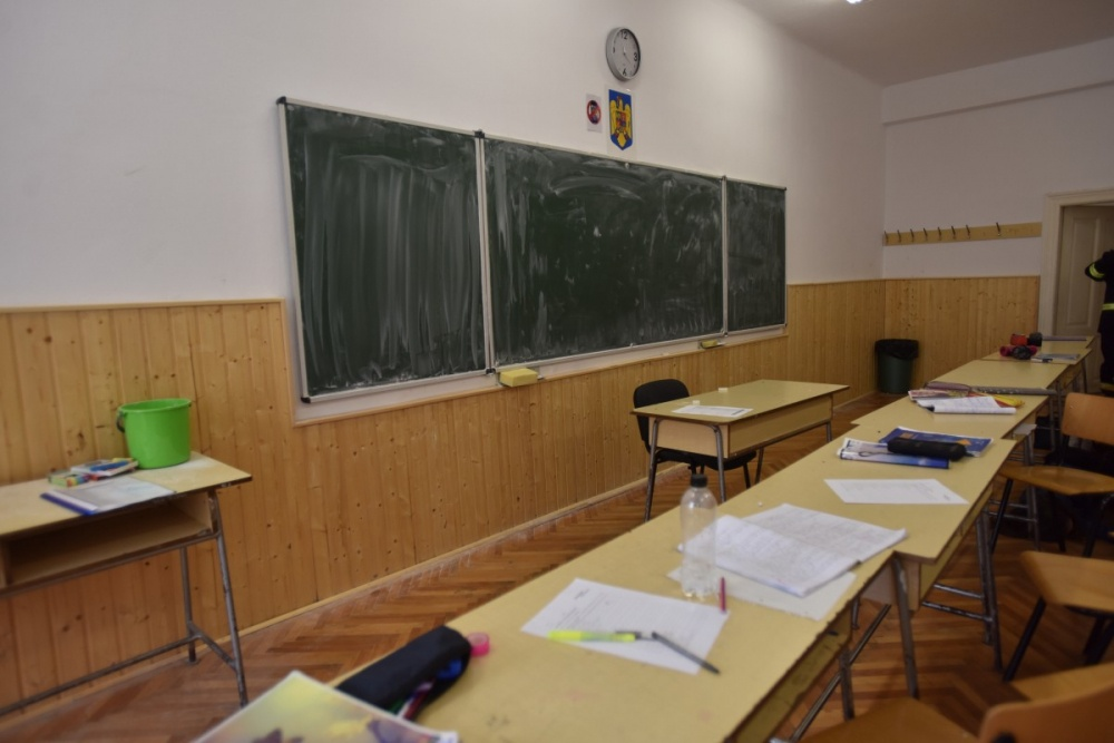 Herlitz Romania scoala