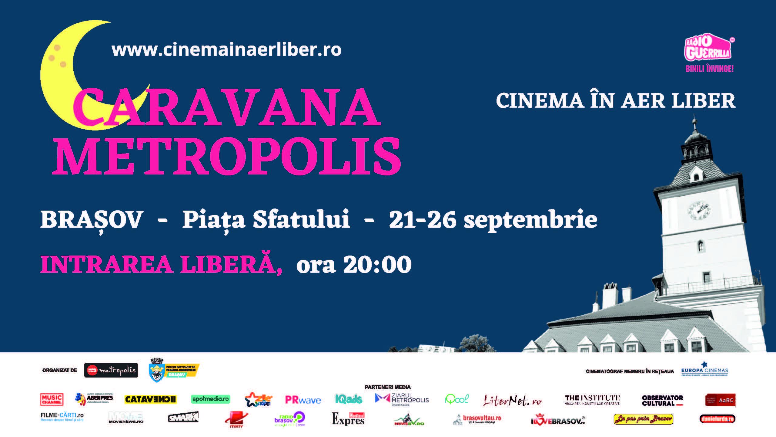Cinema în Aer Liber_Brașov 2021_2